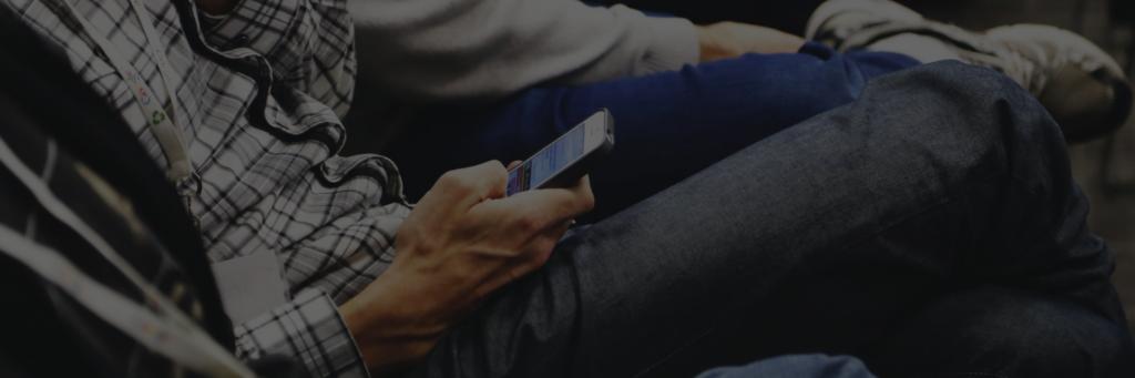 comobile first comunica per gli smartphone
