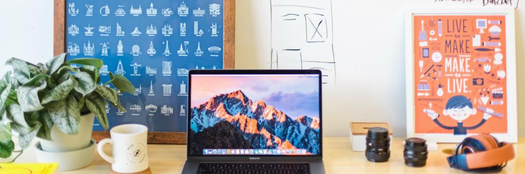 header image - Le migliori tendenze del web design nel 2018