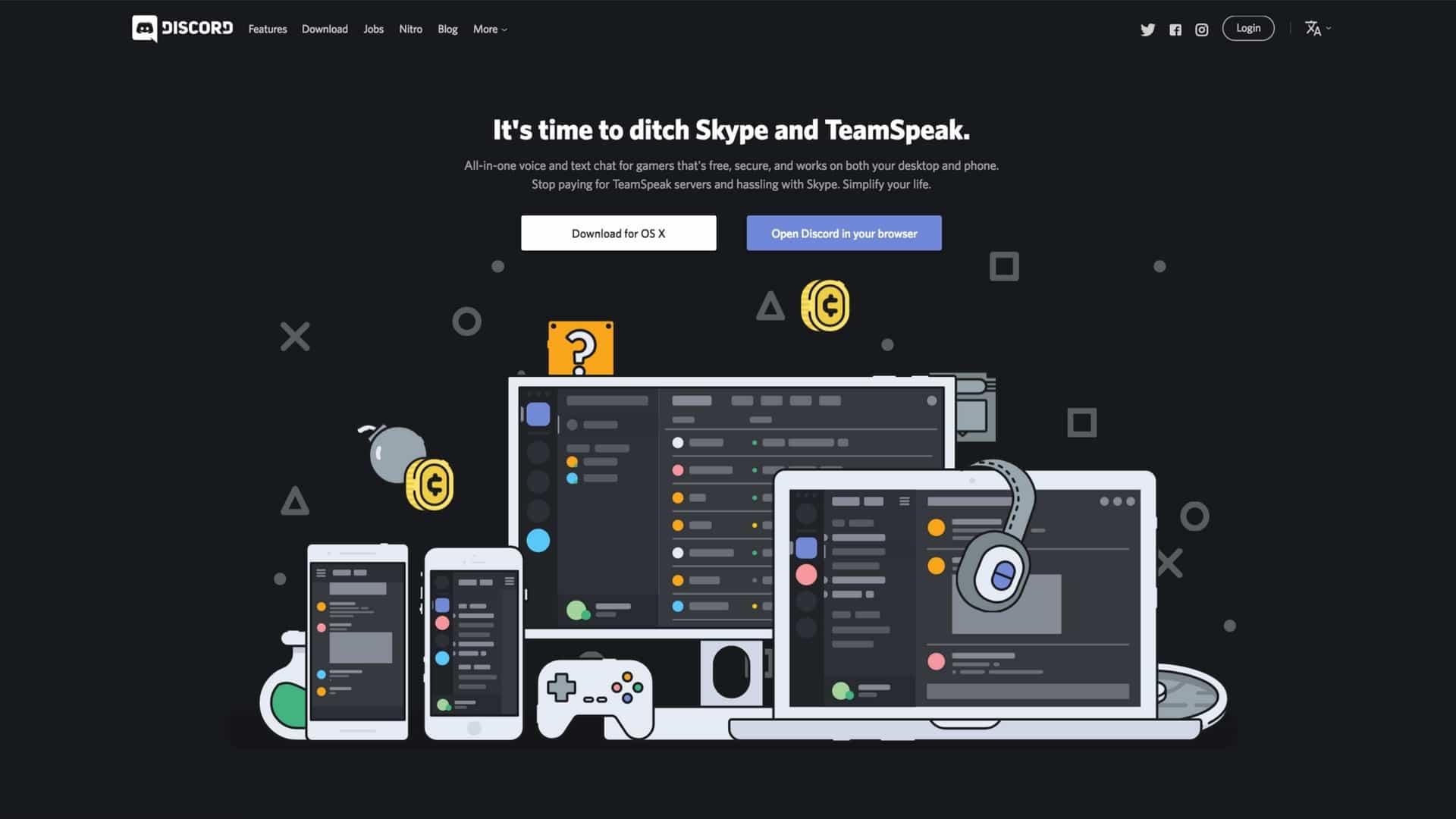tendenze del web design nel 2018 - foto 11