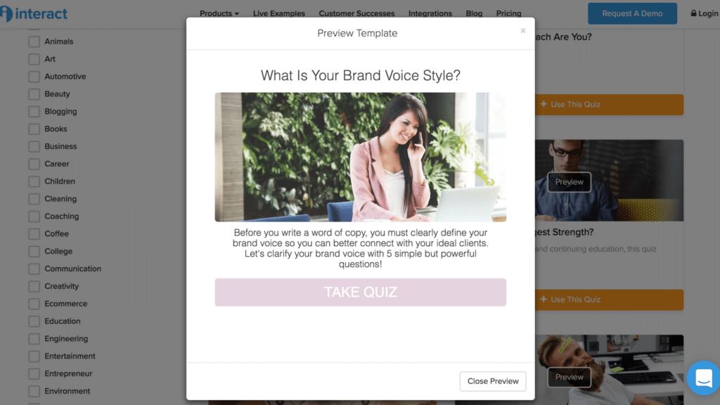 tendenze del web design nel 2018 - foto 5