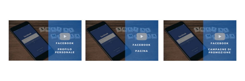 sponsorizzare pagina facebook - modulo gratis facebook