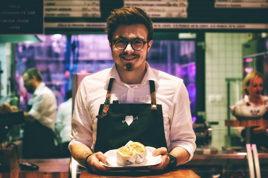 Web Marketing per ristoratori 3