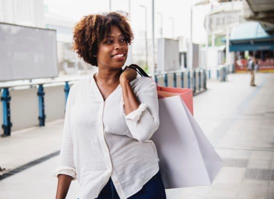 a cosa serve il web marketing - shopping