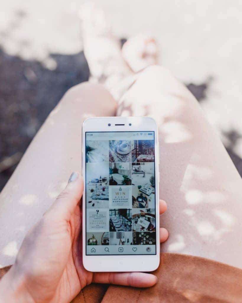 storie instagram marketing - foto 2