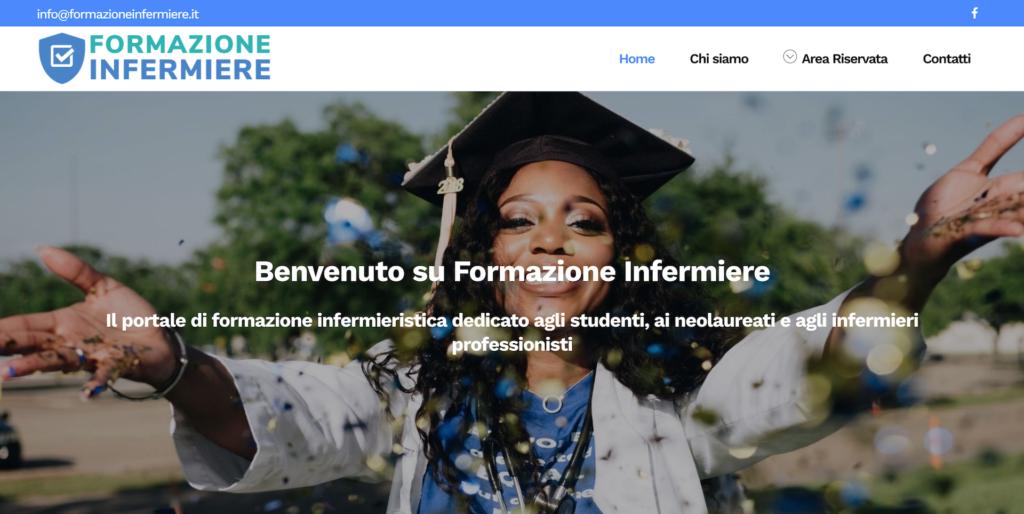 special report piattaforma e-learning